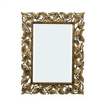Haryl Leaf Mirror