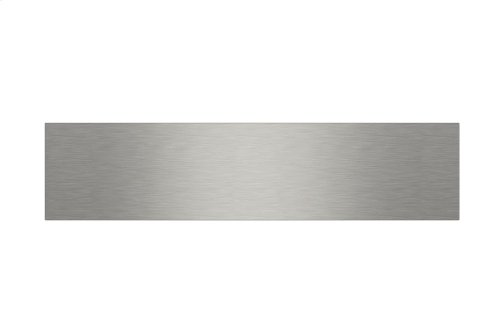 "24"" Cup Warming Drawer - Stainless Steel"