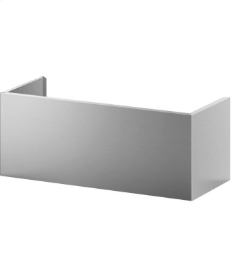 "Duct Cover Accessory, 30"" x 12"""