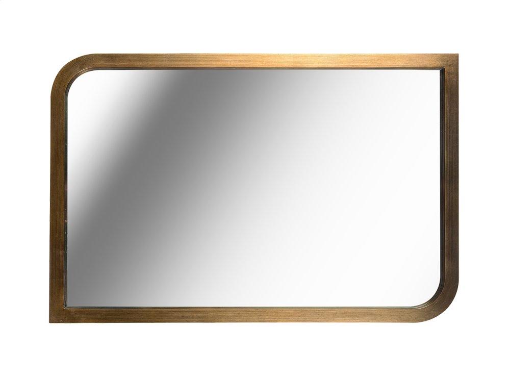 Swoop - Wall Mirror