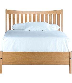 Dylan Storage Bed - Queen