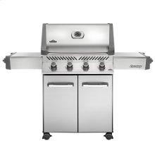 Prestige® 500 in Stainless Steel