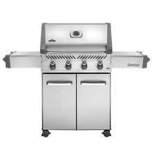 Prestige® 500 in Stainless Steel