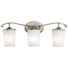 Versailles Collection Versailles 3 Light Bath Light AP