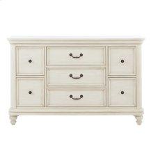 Madison Drawer Dresser