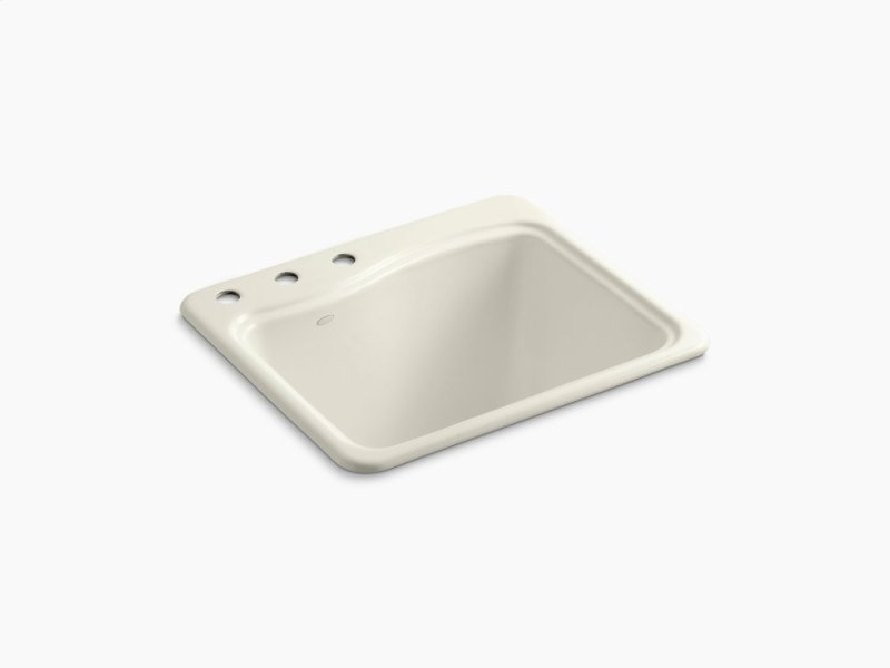 K665730 in White by Kohler in Atlanta, GA - White Top-mount Utility ...