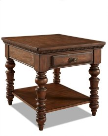 HOT BUY CLEARANCE!!! Palencia End Table