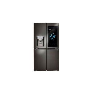 LG AppliancesLG InstaView ThinQ Refrigerator