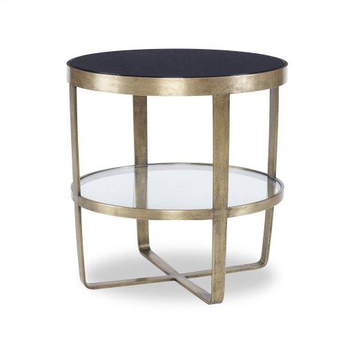 Joslyn Side Table