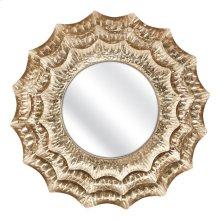 Myriam Gold Mirror