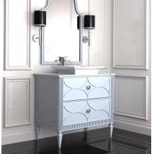 Crownpoint Vanity