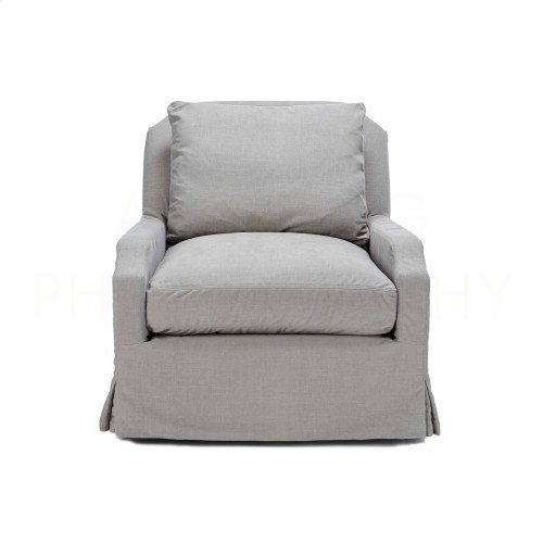 Large James Stationary Chair
