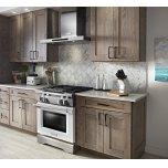 Kitchenaid 30'' 4-Burner Dual Fuel Freestanding Range, Commercial-Style - Imperial White