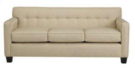 Sofa - Wheat Finish
