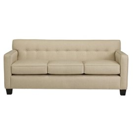 Sofa - Wheat Finish