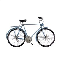 Cruiser Bike Blue