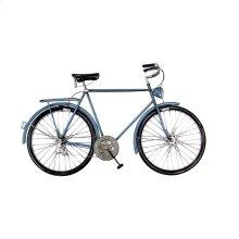 Cruiser Bike Blue