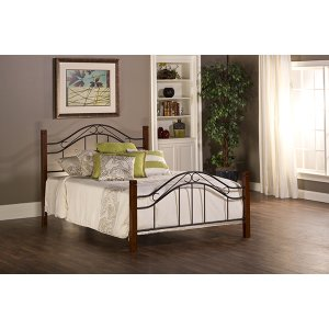Matson Queen Bed Set