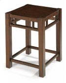 Sonoma Chairside Table Product Image
