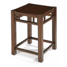 Sonoma Chairside Table