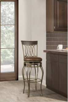 Montello Swivel Counter Stool