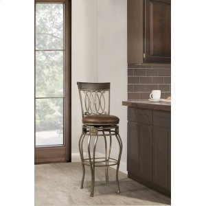 Hillsdale FurnitureMontello Swivel Counter Stool