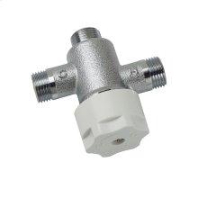 EcoPower Thermostatic Mixing Valve - No Color