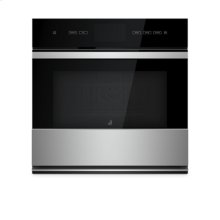 "NOIR 30"" Single Wall Oven with V2 Vertical Dual-Fan Convection"