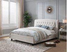 7512 Beige California King Bed