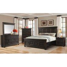 McCabe Bedroom