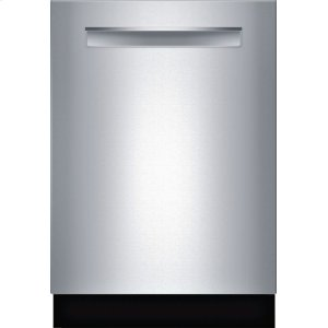 Bosch800 Series- Stainless steel SHP68T55UC