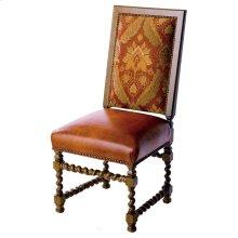 Decorative Wood Chair