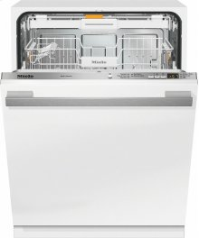 G 4993 SCVi AM Fully-integrated, ADA dishwasher with hidden control panel, cutlery tray and custom panel and handle ready
