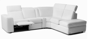 Star D-BOX ENABLED (INSTALLED) Sectional