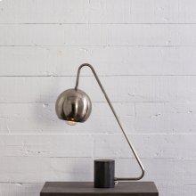 Antique Pewter Finish Alton Desk Lamp