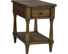 Veronica Chairside Table