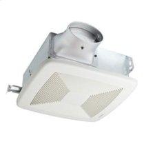 LP80 LoProfile Ventilation Fan