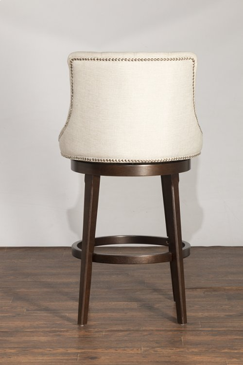 Halbrooke Swivel Bar Stool