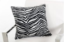 Modrest Zebra Black and White Throw Pillow