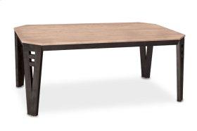 Garrison Leg Table