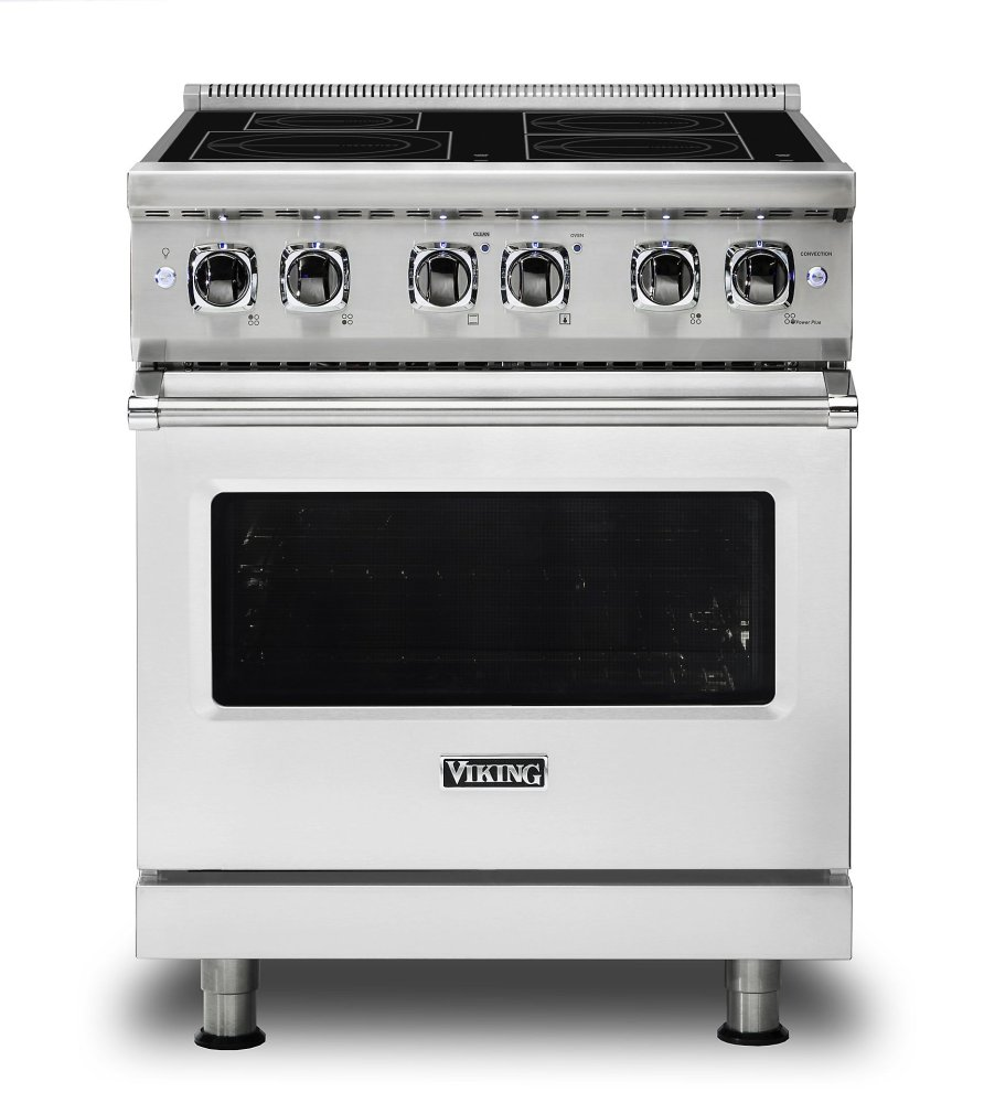 Viking30 Electric Induction Range