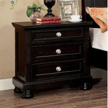 Argusville Night Stand W/ Usb Outlet