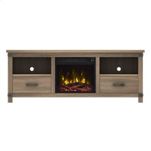 Towson TV Stand with Electric Fireplace