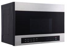1.3 CF Over-the-Range Microwave