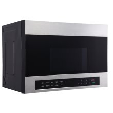 1.3 CF Over-the-Range Microwave