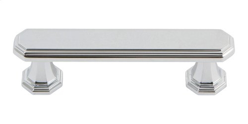 Dickinson Pull 3 Inch (c-c) - Polished Chrome