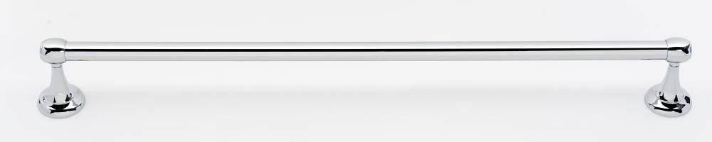 Royale Towel Bar A6620-24 - Polished Chrome