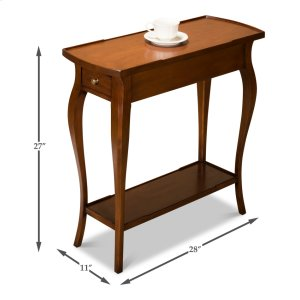 Sarreid LtdOld World Side Table