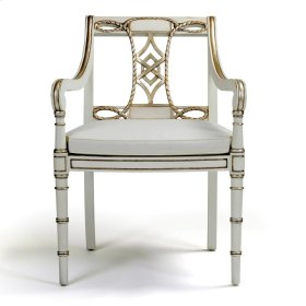 Courtesan Accent Chair