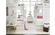 Chelsea by Rachael Ray Twin over Twin Bunk Bed, 3/3